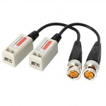 CC-TV-VIDEO BALUN CVI-005C-HD