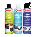 combo-spray ETOUCH es superior